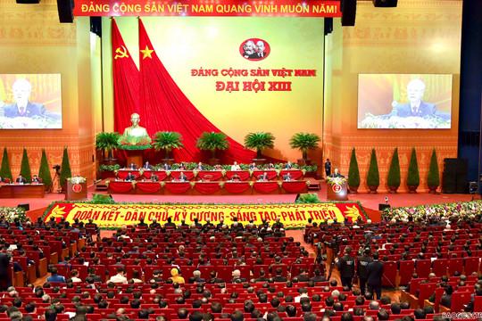 Bộ Chính trị: Tập trung 8 nội dung lớn trong triển khai Nghị quyết Đại hội XIII của Đảng