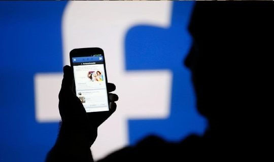 Bắt đối tượng sử dụng facebook tuyên truyền chống phá Nhà nước