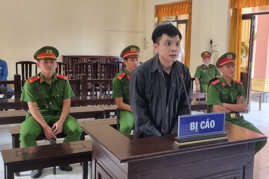 11 năm tù cho thuyền viên giết người chỉ vì gói thuốc lá