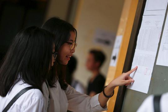 Những đối tượng được tuyển thẳng vào lớp 10 công lập ở Hà Nội