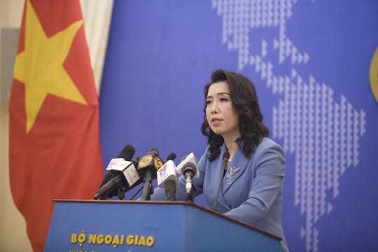 """Đài Loan xem xét thúc đẩy mô hình """"bong bóng du lịch"""", Bộ Ngoại giao nói gì?"""