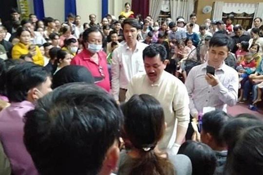 Bộ Y tế yêu cầu xác minh, báo cáo vụ ông Võ Hoàng Yên bị tố lừa đảo trong khám chữa bệnh