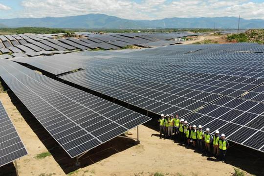 Cần có cơ chế khuyến khích tư nhân đầu tư vào cơ sở hạ tầng ngành điện