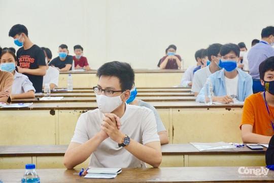 ĐH Quốc gia công bố đề thi tham khảo kỳ thi đánh giá năng lực học sinh THPT năm 2021