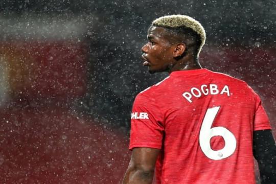 """Paul Pogba: Gã trai """"đỏng đảnh"""" nhưng đẳng cấp của Man United"""