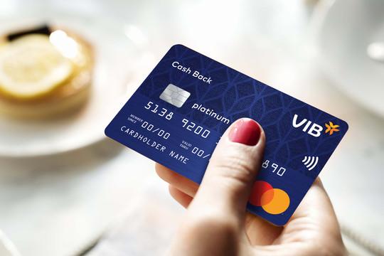 VIB ra mắt gói dịch vụ cao cấp Mở khóa đặc quyền dành cho chủ thẻ tín dụng