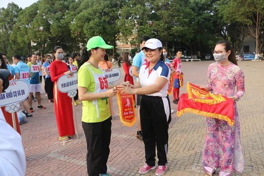 """Đắk Lắk: Phát động Cuộc vận động """"Toàn dân rèn luyện thân thể theo gương Bác Hồ vĩ đại"""" giai đoạn 2021 – 2030"""