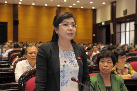 TS. Đào Thị Xuân Lan: Phải kịp thời động viên Thẩm phán, HĐXX có bản án, quyết định được lựa chọn làm án lệ