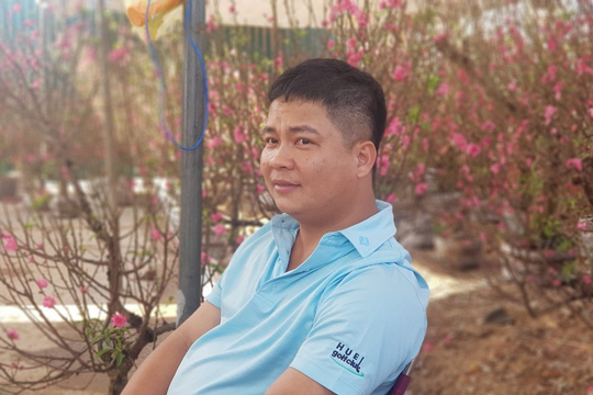 Nhà báo Lê Hữu Chính có trái tim rực cháy, hết lòng tận tụy với nghề