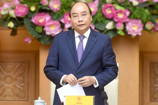 Thủ tướng: Đào tạo, bồi dưỡng một lớp thanh niên mới đủ tâm, tầm và trí