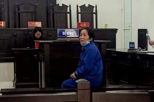 """Lừa """"chạy trắng án"""" ma túy, nữ bị cáo ở Hà Nội lĩnh án 14 năm tù"""