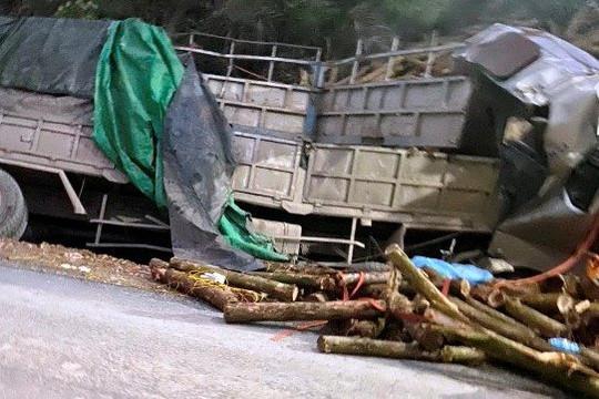 Xác định danh tính các nạn nhân trong vụ tai nạn thảm khốc tại Lang Chánh
