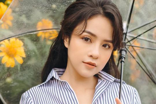 """Thái Trinh đăng tải dòng trạng thái: """"Sàm sỡ bằng lời nói cũng vô đạo đức không kém gì hành động"""""""