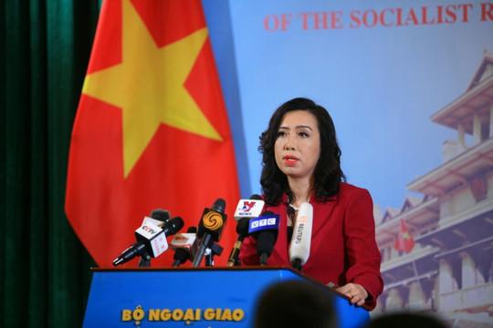 Vaccine ngừa COVID-19 do Việt Nam sản xuất dự kiến sử dụng sớm nhất vào năm 2022
