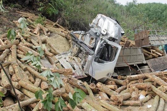 Khởi tố vụ án tai nạn giao thông khiến 7 người tử vong tại Thanh Hóa