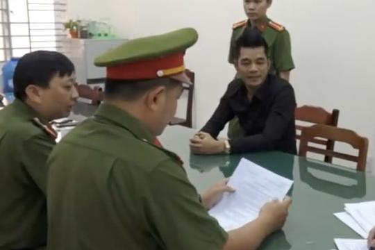 """Đề nghị truy tố """"trùm đa cấp"""" Ước Mơ Việt cùng đồng bọn"""