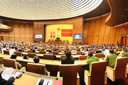 Bế mạc Hội nghị học tập, quán triệt Nghị quyết Đại hội XIII: Các Thành ủy, Đảng ủy và tổ chức Đảng tập trung 5 vấn đề