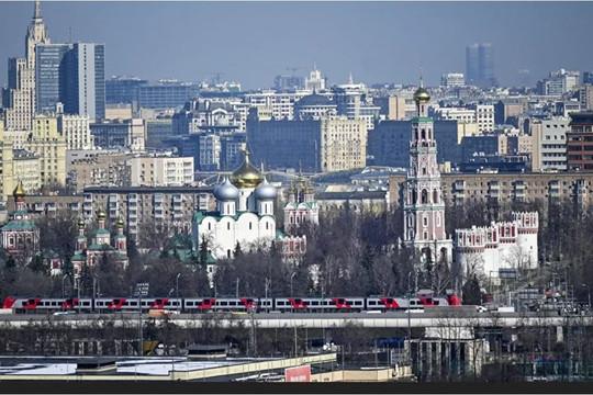 Moscow lọt Top 30 thủ đô có không khí sạch nhất thế giới