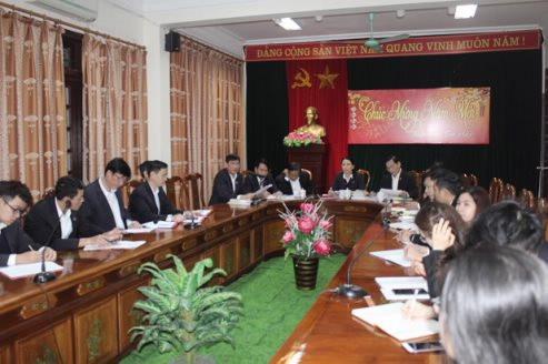 TAND tỉnh Lào Cai tăng cường kiểm tra, rút kinh nghiệm nâng cao chất lượng xét xử