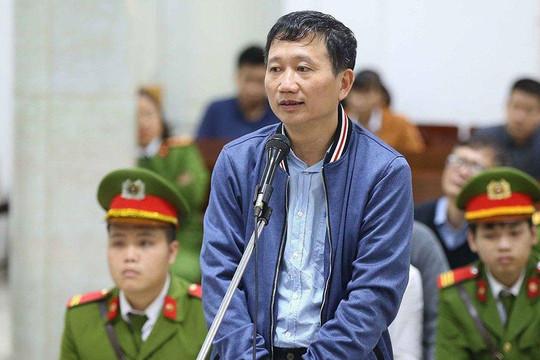 Chủ mới căn biệt thự ở Tam Đảo của Trịnh Xuân Thanh kháng cáo, đề nghị trả lại đất