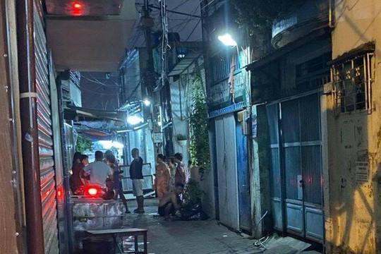 Người phụ nữ nghi bị sát hại trong nhà trọ ở TP. HCM