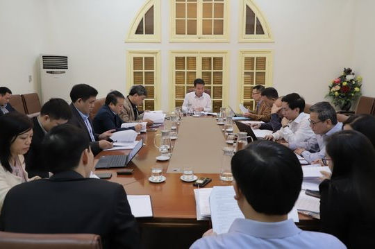 Chiến lược phát triển Ngành BHXH Việt Nam cần đảm bảo tính thực tiễn và khả thi