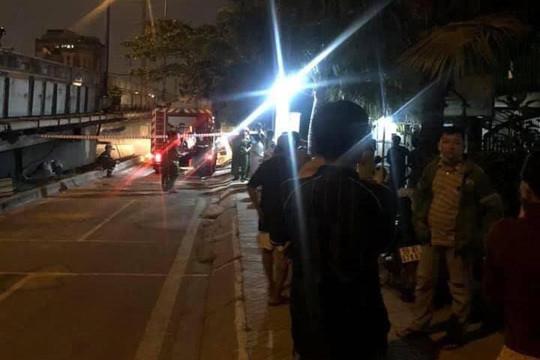 Cháy nhà lúc rạng sáng, 6 người trong gia đình tử vong