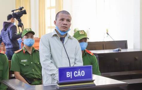 Lĩnh 10 năm tù vì tuyên truyền, chống phá Nhà nước