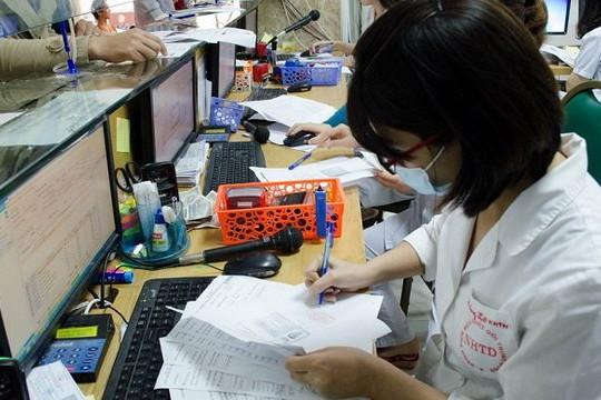 BHXH TP.Hà Nội: Triển khai VssID đến 100% các đơn vị hành chính sự nghiệp, DN có số lao động lớn