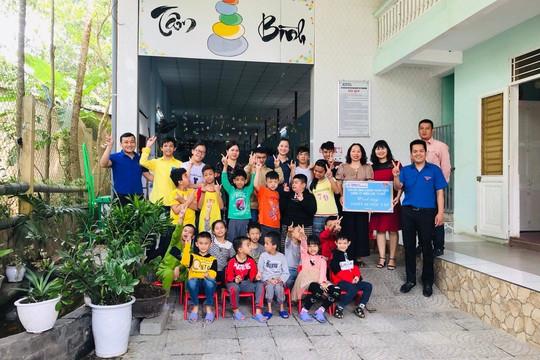Sôi nổi các hoạt động tháng Thanh niên của Ngành Điện Lực Thừa Thiên Huế