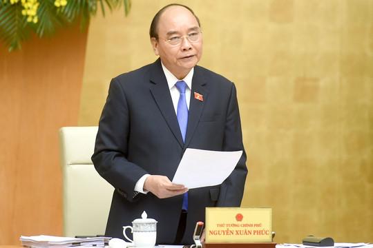 Thủ tướng: Chi viện cho các tỉnh phía Nam có đường biên giới với Campuchia