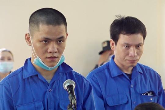 Vận chuyển gần 40 kg ma túy đá qua biên giới, hai bị cáo lãnh án tử hình