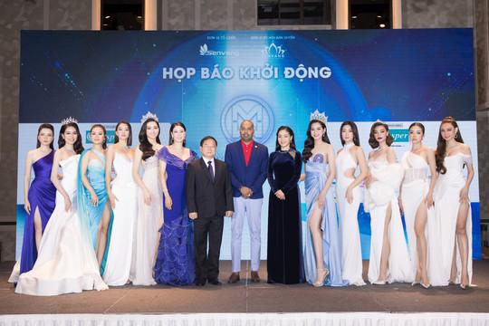 Vietjet tiếp tục là nhà bảo trợ vận chuyển hàng không chính thức của cuộc thi Miss World Vietnam 2021