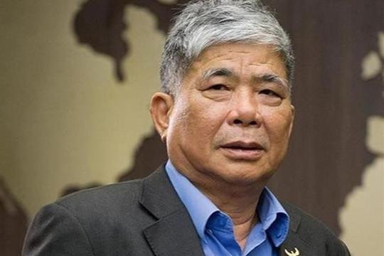 Đề nghị truy tố ông Lê Thanh Thản