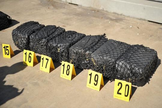 Vận động viên Olympic âm mưu nhập khẩu 650kg ma túy vào Australia