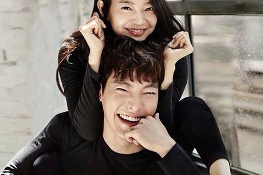 Kim Woo Bin - Shin Min Ah dự định sẽ kết hôn vào năm nay