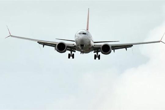 Việt Nam cho phép Boeing 737 Max bay quá cảnh qua lãnh thổ