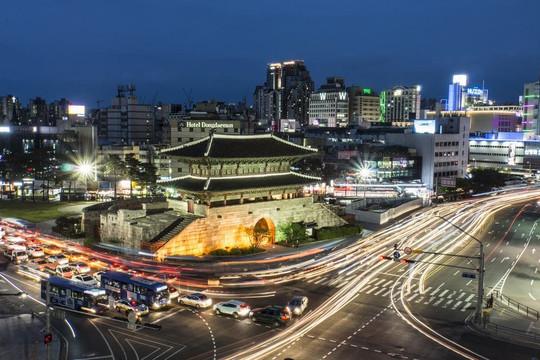 Hàn Quốc đẩy mạnh các hoạt động quảng bá du lịch tại Việt Nam
