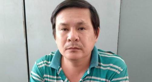 Khởi tố, bắt tạm giam người cha bạo hành bé trai 9 tuổi