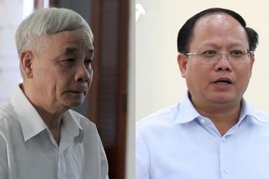 Khai trừ ra khỏi Đảng đối với 2 ông Tất Thành Cang và Lê Văn Phước