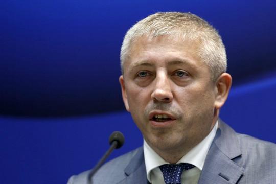 Quan chức cấp cao bóng đá Serbia từ chức sau cáo buộc liên quan đến tổ chức tội phạm