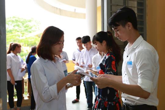 Trường ĐH Sư phạm TP. HCM công bố phương án tuyển sinh năm 2021