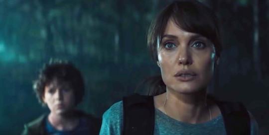 """Angelina Jolie trở lại đóng phim hành động mang tên """"Those Who Wish Me Dead"""""""