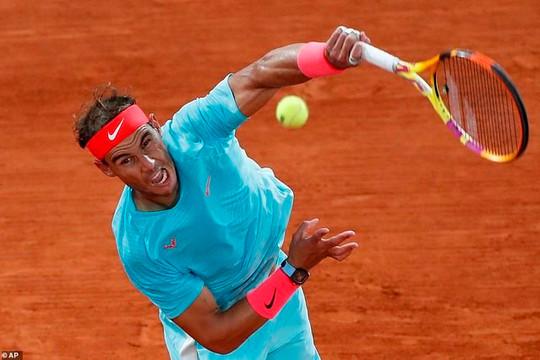 Pháp có thể lùi lịch thi đấu Roland Garros vì dịch Covid-19