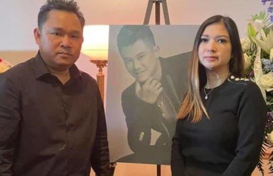 Ca sĩ Phạm Thanh Thảo nghi ngờ bé Helen không phải con của Vân Quang Long