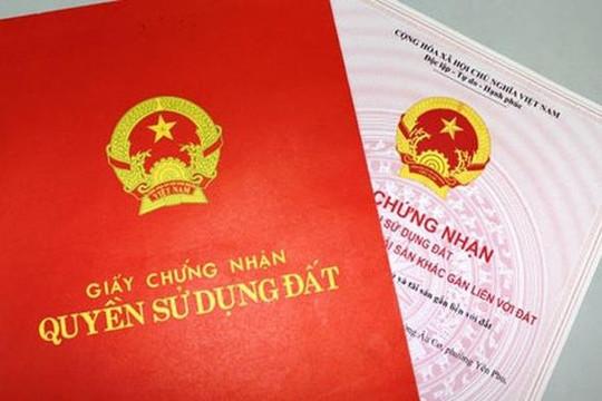 Khởi tố 7 cựu cán bộ liên quan sai phạm về đất đai ở TP Tuy Hòa