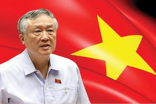 Bộ Chính trị phân công ông Nguyễn Hoà Bình tham gia Ban Bí thư
