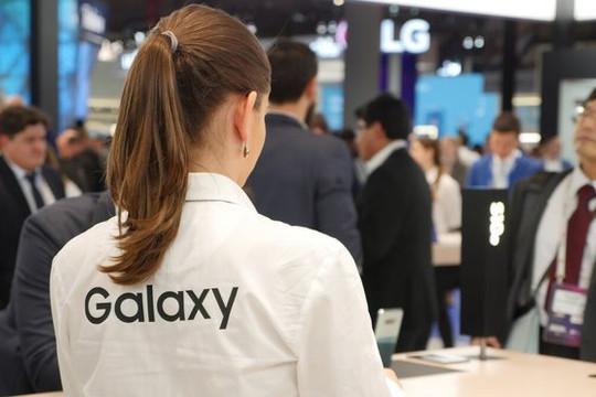Samsung ghi nhận mức lợi nhuận kỷ lục