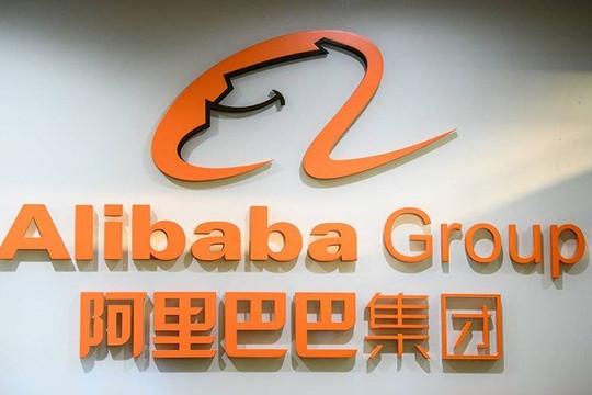 """""""Gã khổng lồ"""" Alibaba bị phạt hơn 2 tỷ USD do hành vi độc quyền"""