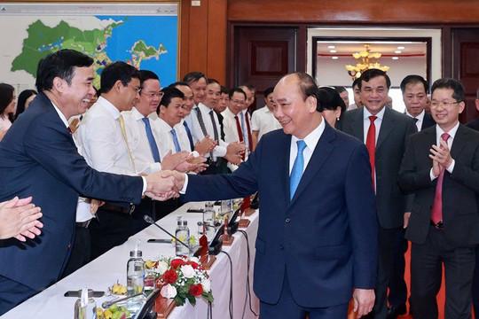 Đà Nẵng và Quảng Nam cần chống tiêu cực, lợi ích nhóm trong quá trình đầu tư